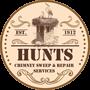 hunts mobile logo